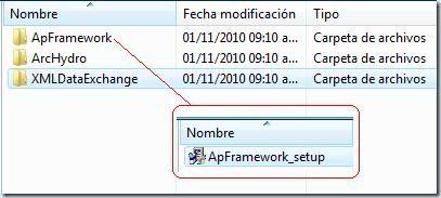 F7. ApFramework